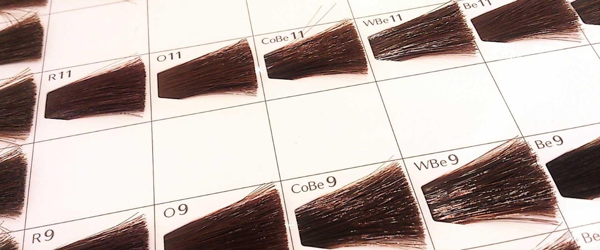 本厚木のメンズ専門美容院(床屋)Q's カラー&パーマについて イメージ